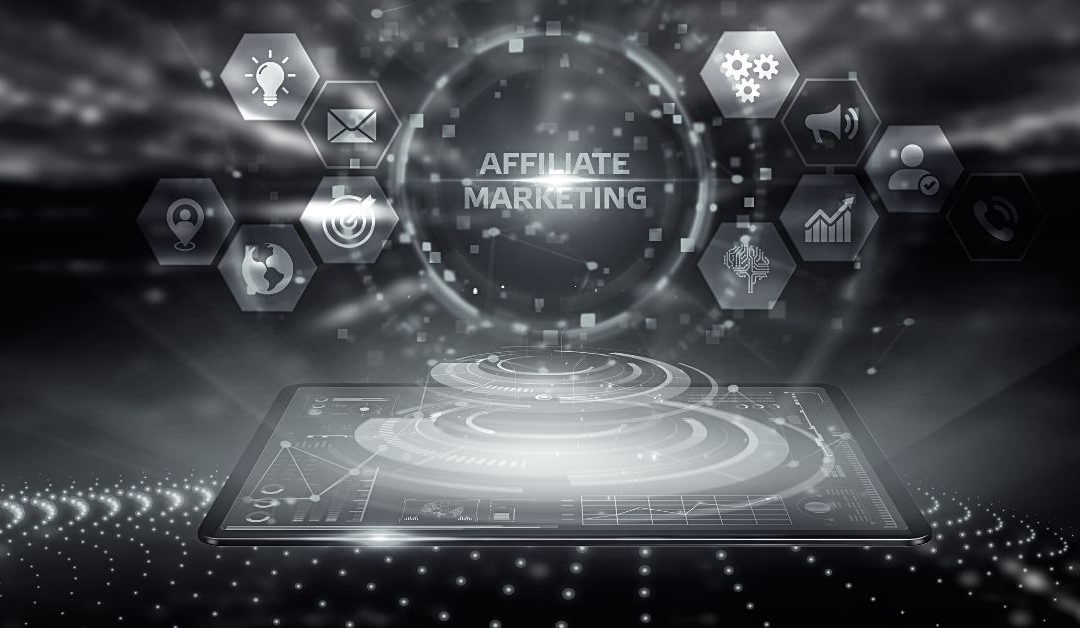 Affiliate Marketing – What is it and how can it help my Business?