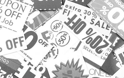 How to add Value instead of Discounting